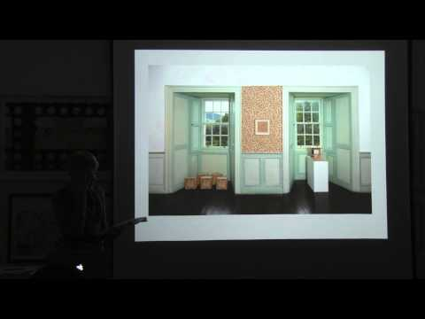 Lecture by Ruth Pelzer-Montada 'Prints and Visual Culture'