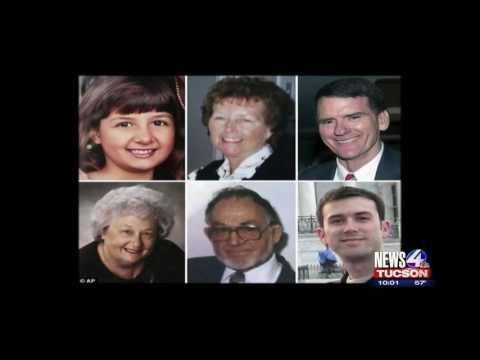 McSally bill to designate Jan 8 Memorial