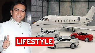 Dilip Joshi(Jethalal) Lifestyle,Wife,House,Salary ✿◕ ‿ ◕✿ 2018 HD