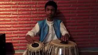 Tabla Student | Satya Kumaran | December Student of The Month