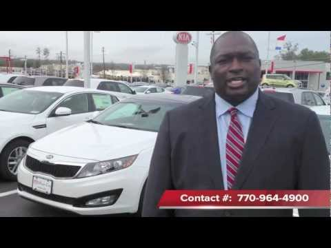 Kia Of Union City >> Thank You From Kia Of Union City Youtube