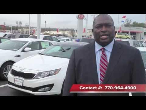 Kia Of Union City >> Thank You Kia Youtube