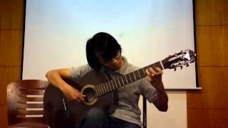 [Guitar Ba Dao] Fur Elise - Hiệp