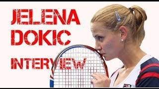 Unfinished Business - Jelena Dokic Exclusive Interview