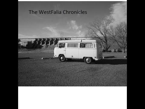 The WestFalia Chronicles daily updates/Santa Rosa New Mexico