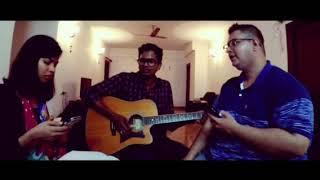 Inji Iduppazhagi - cover (reprise) version from Devar Magan