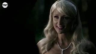 Baixar Paris Hilton Fight | Supernatural | TNT