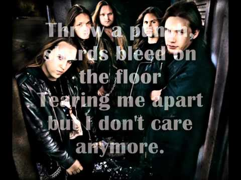 Karaoke Children of Bodom - Are you dead yet?