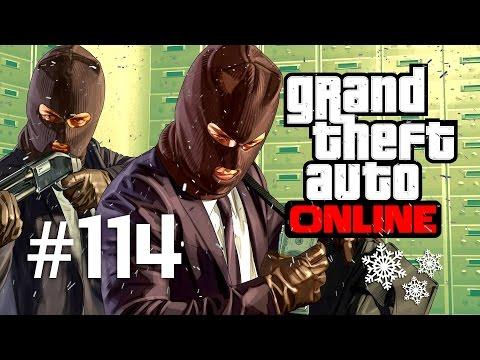 Grand Theft Auto V | Online Multiplayer | Episodul 114 ( cu Max si PISICA MIAU MIAU )