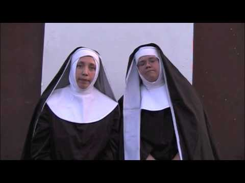 Nunsense Confessionals - Ep6 [Sister Dewey Decimal & Sister Mary Lawrence]