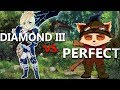 is this what a perfect Teemo hard carry looks like? Teemo vs Diamond 3 Riven
