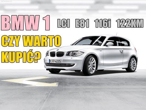 TEST BMW 1 E81 / e87 116i 122km + Remus exhaust sound CZY WARTO KUPIC? /SWAGTV