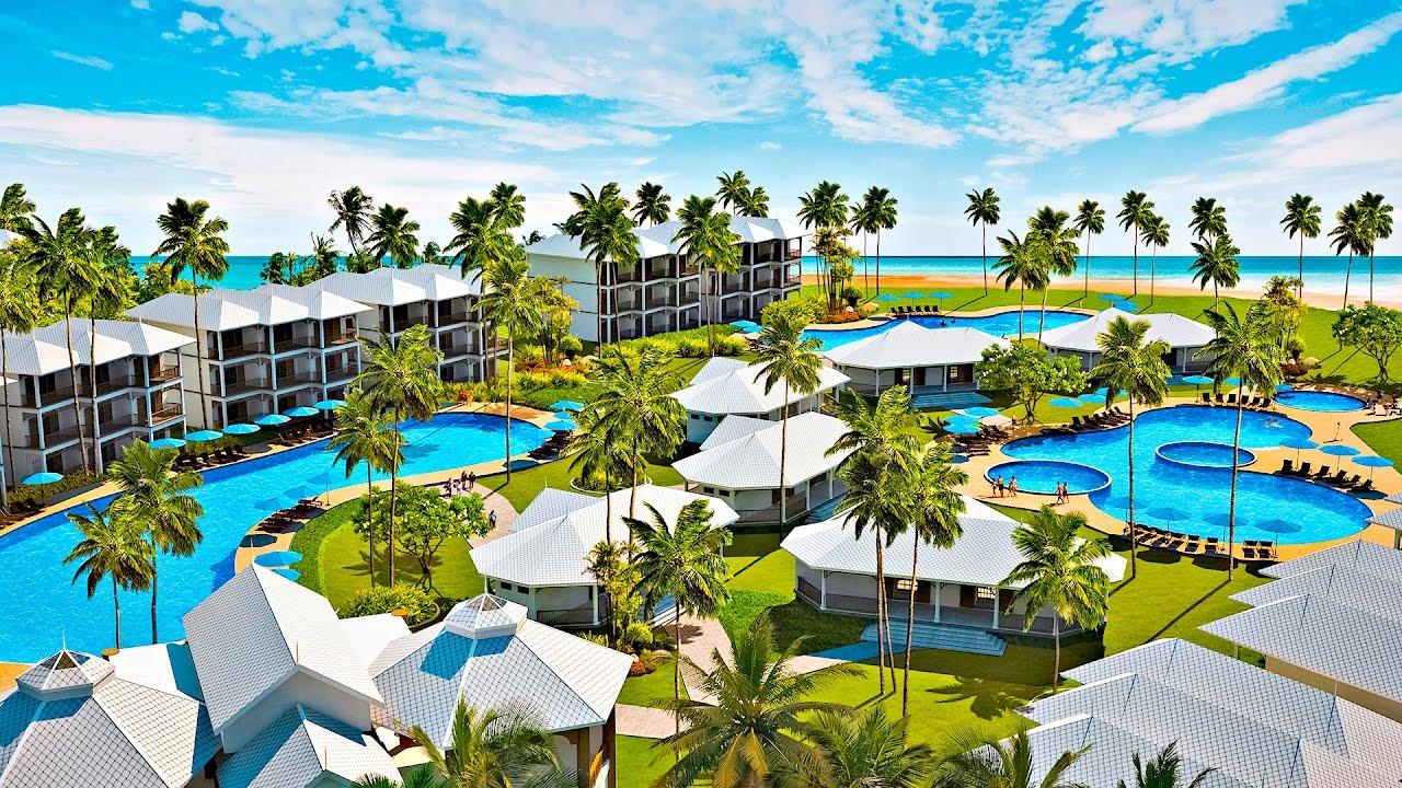Khaolak Beachfront Resort And Spa