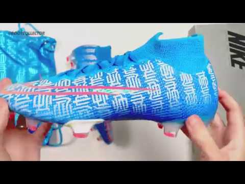 CR7 Schuhtest Nike Mercurial Superfly 6 Elite YouTube