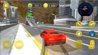 Extreme Car Driving 2019 - Drift, Tricks, Stuns Fast Cars - Android Gameplay FHD
