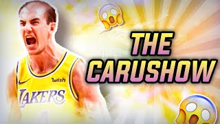 EVERY ALEX CARUSO HIGHLIGHT EVER