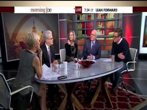 Senator Tom Coburn on MSNBC's Morning Joe