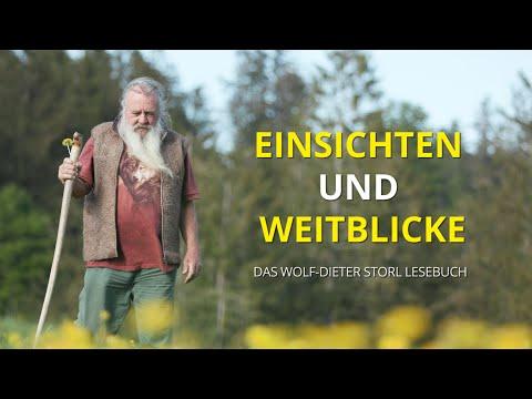 Einsichten und Weitblicke - Das Wolf-Dieter Storl Lesebuch