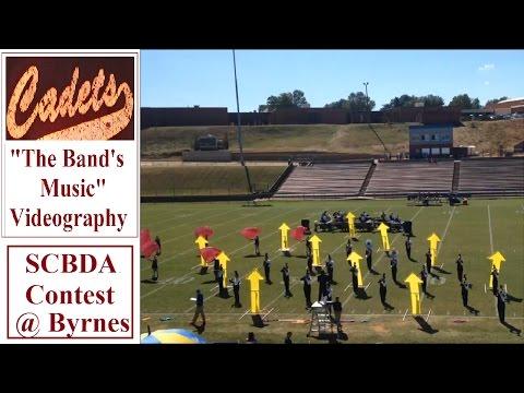 Oct. 1, 2016: SCBDA Contest @ Byrnes (Day 479 BONUS)