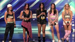 Drama Drama and Forever Young are TOO OLD!   THE X FACTOR USA 2013
