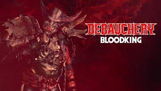 Смотреть клип Debauchery Ft. Tim Ripper Owens - Bloodking