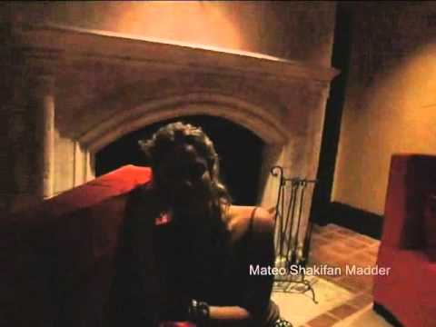 Shakira Entrevista Con Alejandro Sanz Parte 1