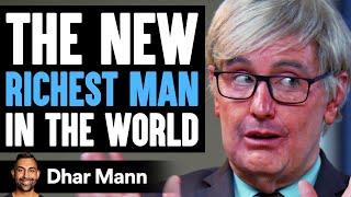 The New RICHEST MAN In The WORLD | Dhar Mann