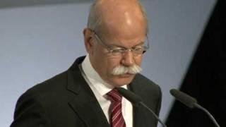 Daimler soll nach schweren Verlusten wieder schnell wachsen