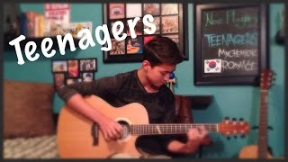 Teenagers - My Chemical Romance - Fingerstyle Guitar Cover