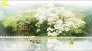 [Karaoke Thaisub] 그대를 잊는다는 건 (Forgetting You) - Davichi (Moon Lovers Scarlet Heart Ryeo OST)