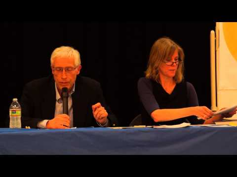 Fluoridation of Portland's Water: Part 1 of 2013 Debate
