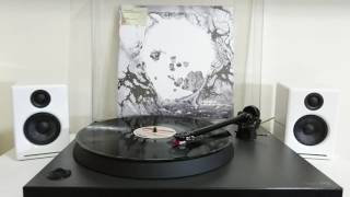 Radiohead /「Ful Stop」 Sample (vinyl)