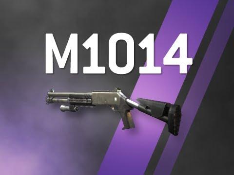 M1014 - Modern Warfare 2 Multiplayer Weapon Guide