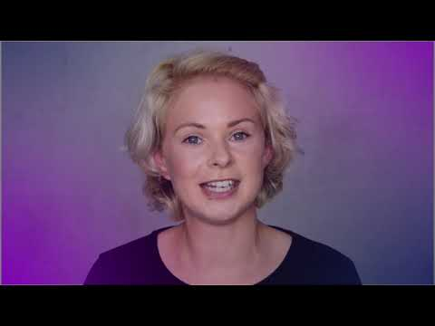 Jenna Tiffany for Digital Marketing Forum 2019