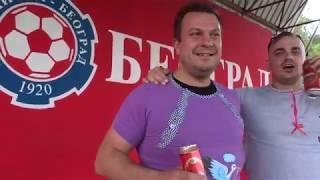"""""""Przewodnik"""": Jak nie zwiedzać Belgradu cz. 3 :P"""