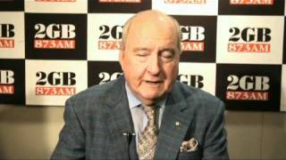 AML National Conference - Alan Jones AO