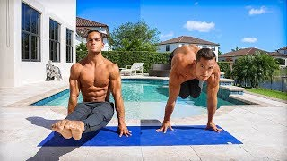 L-Sit & Tuck Planche Tutorial | Arm Balances - PART III