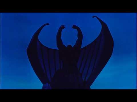 Fantasia (1940) Night on Bald Mountain (2/2)