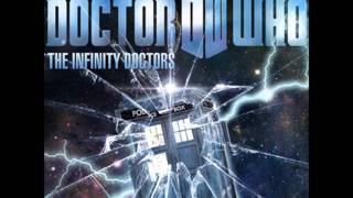 Christopher Eccleston Impression: Doctor Who: Infinity Doctors