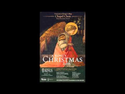 A King's Christmas 2015