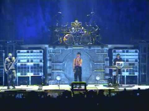Rammstein - 2004.11.26 - St. Petersburg, Russia [Ver.1]