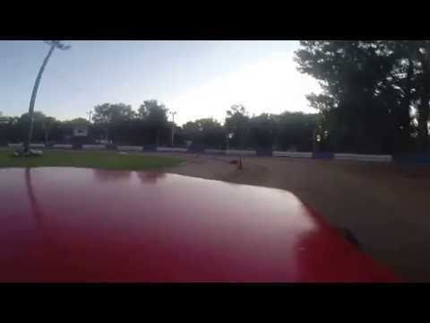 ON BOARD BENJAMIN RACING STARLITE SPEEDWAY FRIDAY RACES 001