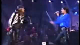 Axl Rose & Rolling Stones - Salt Of The Earth