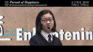 blmcss的Pursuit of Happiness 宣傳片(木蘭版)相片