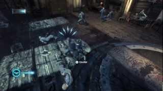 Batman Arkham Asylum - Intro - Wii U