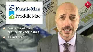 Who is Fannie Mae?