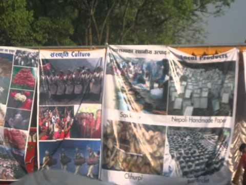 sankhuwa sabha tourism festival-information about sankhuwasabha'068