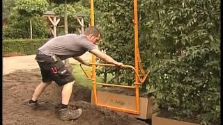 Quickhedge Instant Hedges - Planting Garden