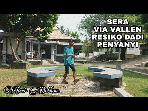 Aheri Dotkom - SERA Via Vallen Resiko Dadi Penyanyi - Joged (TEMON HOLIC)