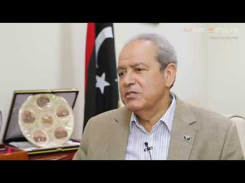 NOC Libya: Oil production in Libya will continue for another fifty years